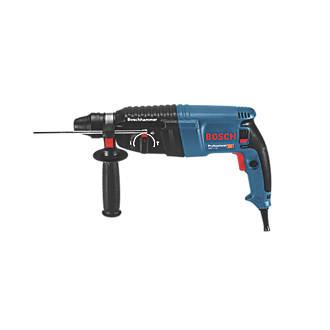 Bosch GBH2-26DRE SDS-PLUS Hammer Chisel Drill 830 Watt 110volt