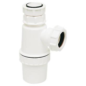 Telescopic Bottle Trap 32mm