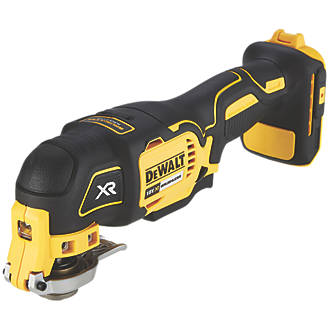 DeWalt 18V Li-Ion XR Brushless Multi-Tool - Bare