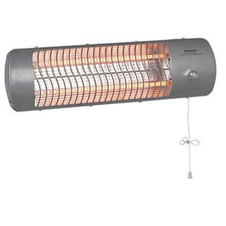 screwfix electric bathroom heaters