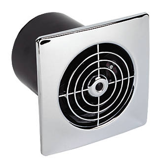 Manrose lp100st 20w ceiling wall mounted extractor fan timer manrose lp100st 20w ceiling wall mounted extractor fan timer bathroom extractor fans screwfix aloadofball