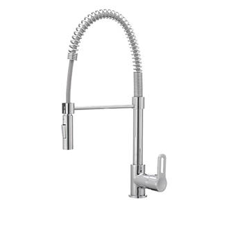 Cooke And Lewis Kitchen Sinks Cooke and lewis 18a pull out spray mono mixer kitchen tap chrome cooke and lewis 18a pull out spray mono mixer kitchen tap chrome pull out kitchen taps screwfix workwithnaturefo