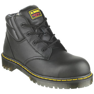 447bc12854 Dr Martens Icon 7B09 Safety Boots Black Size 10   Safety Boots ...
