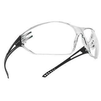 25d3d99e447d Bolle Slam Clear Lens Safety Specs | Safety Glasses | Screwfix.com