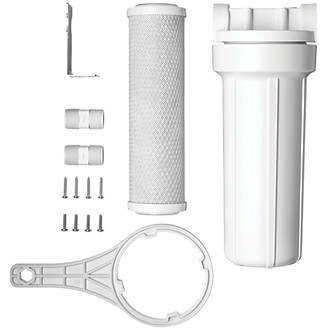 Bwt High Capacity Water Filter Kit Water Filters Screwfix Com