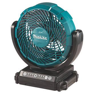 Makita Cf101dz 6 10 8 12v Li Ion Cxt Cordless Fan Bare Bare Units Screwfix Com
