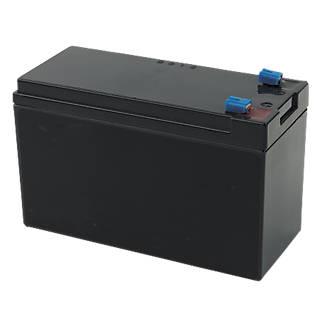 Sealed Lead-Acid Battery 12V 2 1Ah