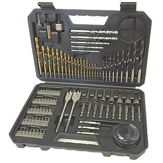 Trades Pro 103 Piece Metal Grommet Installation Kit