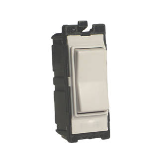 Outstanding Varilight White 10A 2 Way Off Retractive Switch Grid Wiring Wiring 101 Tzicihahutechinfo
