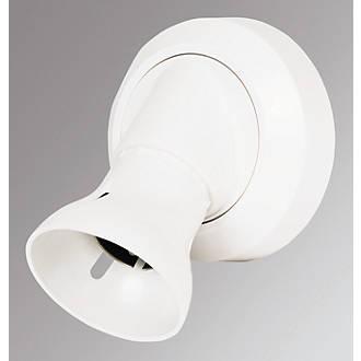 Crabtree Angle Batten Lamp Holder