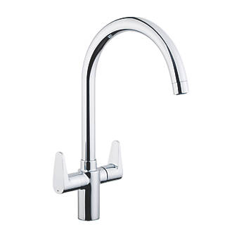 Cooke And Lewis Kitchen Sinks Cooke and lewis mono mixer kitchen tap chrome kitchen mixer taps cooke and lewis mono mixer kitchen tap chrome kitchen mixer taps screwfix workwithnaturefo