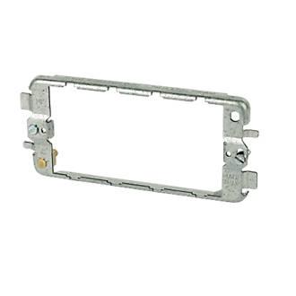 Terrific Mk 4 Gang Grid Frame Grid Wiring Screwfix Com Wiring 101 Hemtstreekradiomeanderfmnl