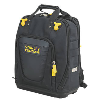 Stanley Fatmax Quick Access Backpack 53 7ltr