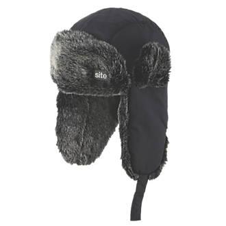 Site Trapper Hat Black (308FH) 7b787c499fc