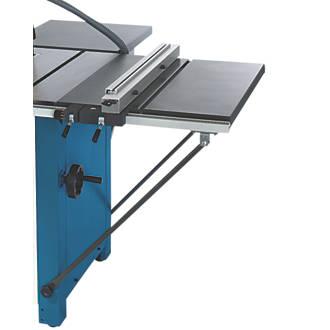 Outstanding Scheppach Precisa 3 0 280Mm Electric Sliding Table Saw 240V Lamtechconsult Wood Chair Design Ideas Lamtechconsultcom