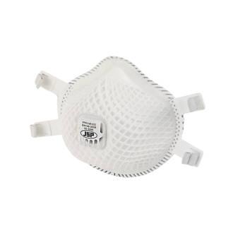 JSP Flexinet Disposable Valved Mask P3