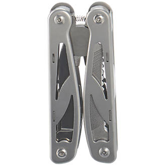 Stainless Steel Component Master Combo Link Pack Pliers Multi-Tool Black Bolt`US
