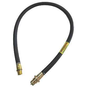 5mm WINDSCREEN WASHER STRAIGHT TUBING CONNECTOR EXTENDER