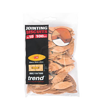WORKTOP WOOD JOINTING BISCUITS FOR WOOD /& KITCHEN WORKTOP JOINTING SIZE 0 10 20