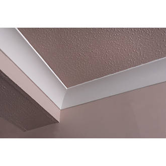 Supercove Lightweight Coving 127mm X 3m 6 Pack
