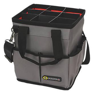 a39e8313e0 C.K Magma 3-in-1 Tool Tote Bag 11