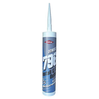 Door frame sealant neutral silicone material sealant for windows.
