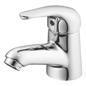 Ideal Standard Opus Basin Mono Mixer Tap Basin Taps Screwfix Com