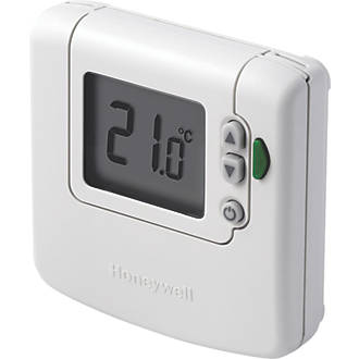 Honeywell dt90e digital room thermostat eco wired thermostats honeywell dt90e digital room thermostat eco wired thermostats screwfix asfbconference2016 Images