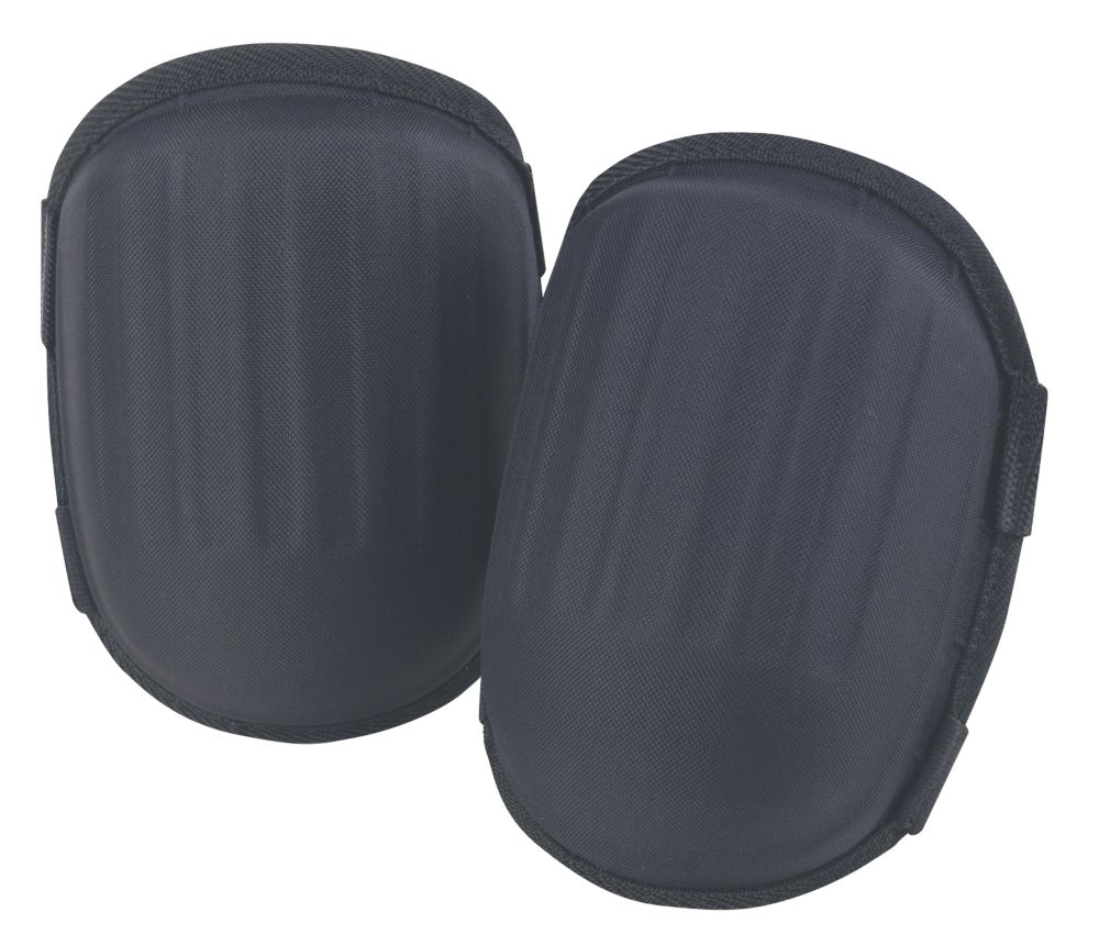 Site 5203 Nylon Covered Gel Knee Pads Knee Pads Screwfix Com