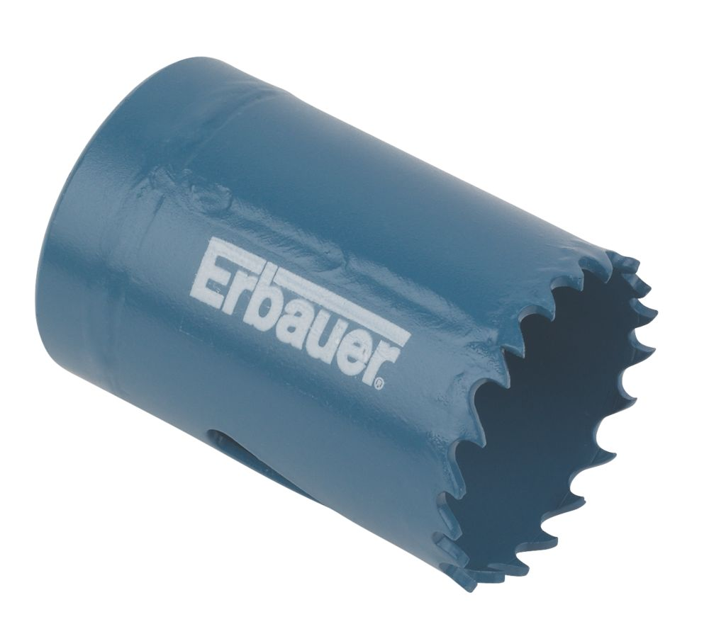 Erbauer Bi Metal Holesaw 32mm 42708
