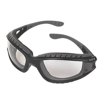 6926c76349d8 Bolle Tracker II Clear Lens Safety Specs (43500)