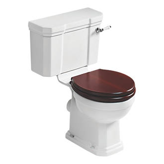 Sehr Ideal Standard Waverley Close-Coupled WC Pack Dual-Flush 6Ltr JV72
