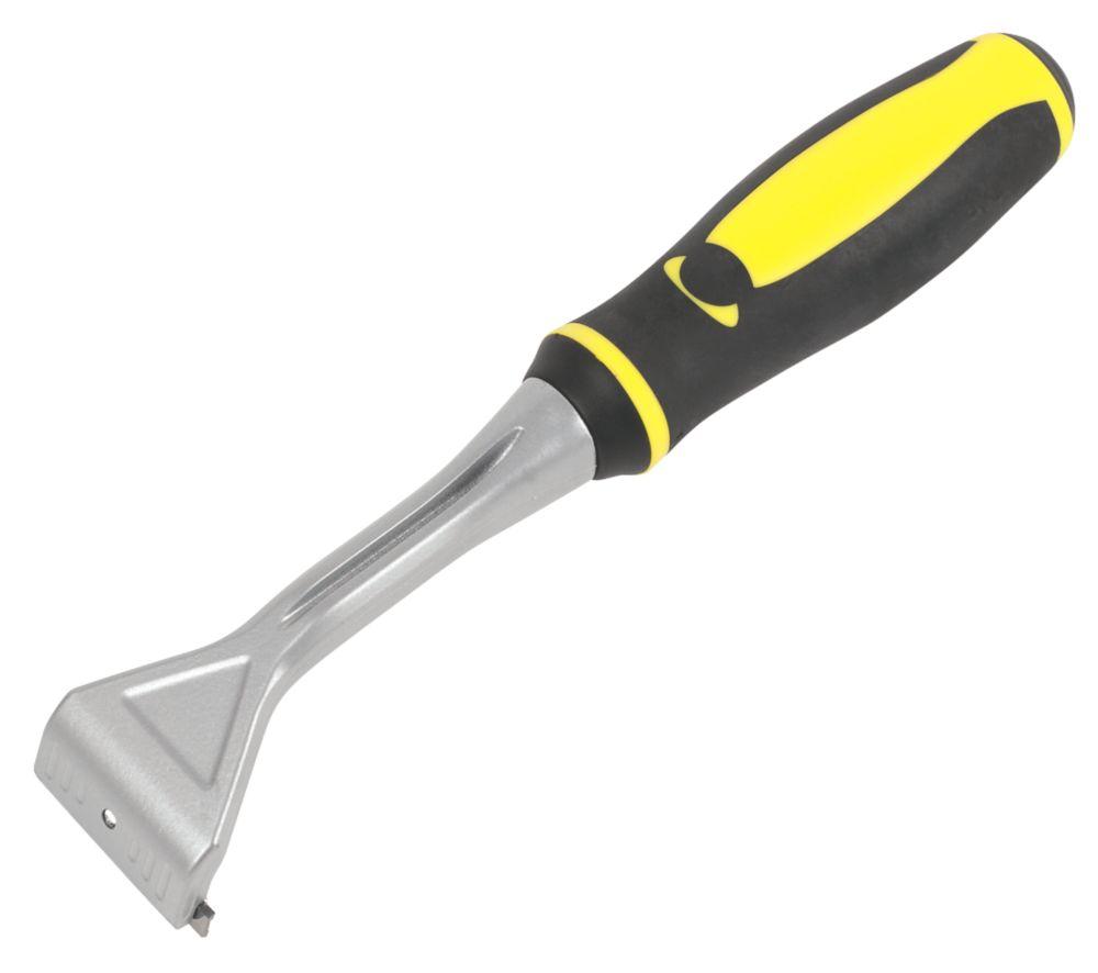 Harris Heavy Duty Tungsten Carbide Wood Scraper 2 Knives