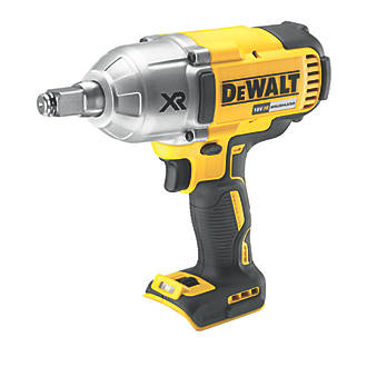 Dewalt Dcf899hn Xj 18v Li Ion Xr Brushless Cordless Impact Wrench Bare 4660j