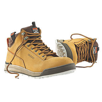 SCRUFFS WORK BOOT STRONG SPARE LACES