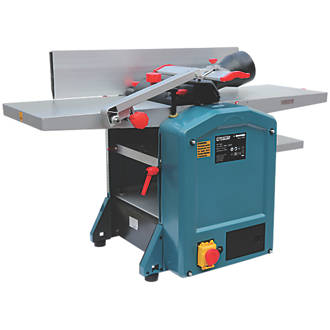 Prime Erbauer Ept1500 250Mm Electric Planer Thicknesser 220 240V Ocoug Best Dining Table And Chair Ideas Images Ocougorg
