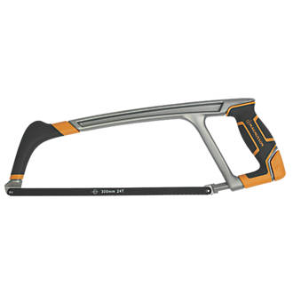 Magnusson hacksaw 12 hacksaws screwfix greentooth Image collections