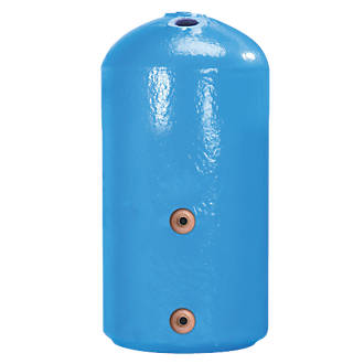 RM Cylinders Indirect Copper Cylinder 117Ltr 900 x 450mm | Copper ...