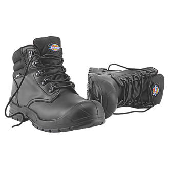 36c1b551dc1 Dickies Trenton Safety Boots Black Size 12