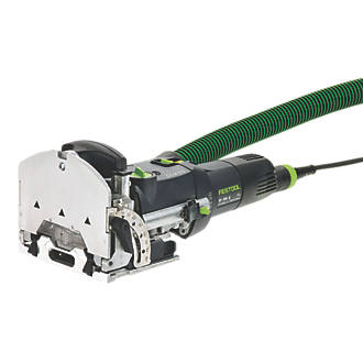 Festool 574327 420w Biscuit Jointer 240v Jointers Thicknessers