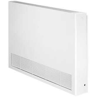 Barlo Type 11 Single Panel Lst Convector Radiator 800 X 600mm White