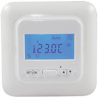 Amazing Blyss Digital Underfloor Heating Thermostat Download Free Architecture Designs Embacsunscenecom