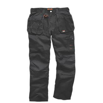 Scruffs Work Trousers 36 Pants