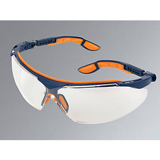 067eaa0178 Uvex I-VO Clear Lens Safety Specs (49996)