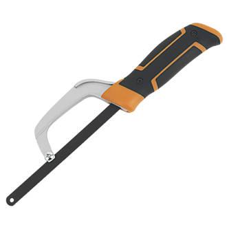 Magnusson mini hacksaw 10 hacksaws screwfix greentooth Images
