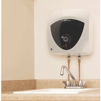 Ariston Oversink Water Heater 3kw 15ltr