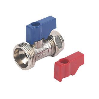 washing machine isolation valve