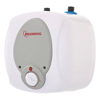 Redring Ms6 Undersink D Water Heater 1 5kw 6ltr