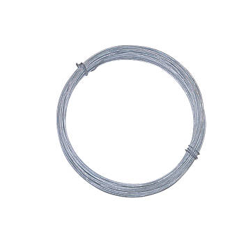 gardening, modelling, model making, secure Stainless steel fastening tie wire