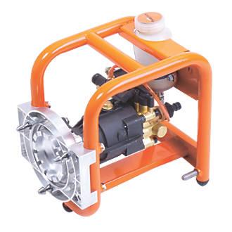 Evolution EVO-System PW3200 175bar Pressure Washer Output